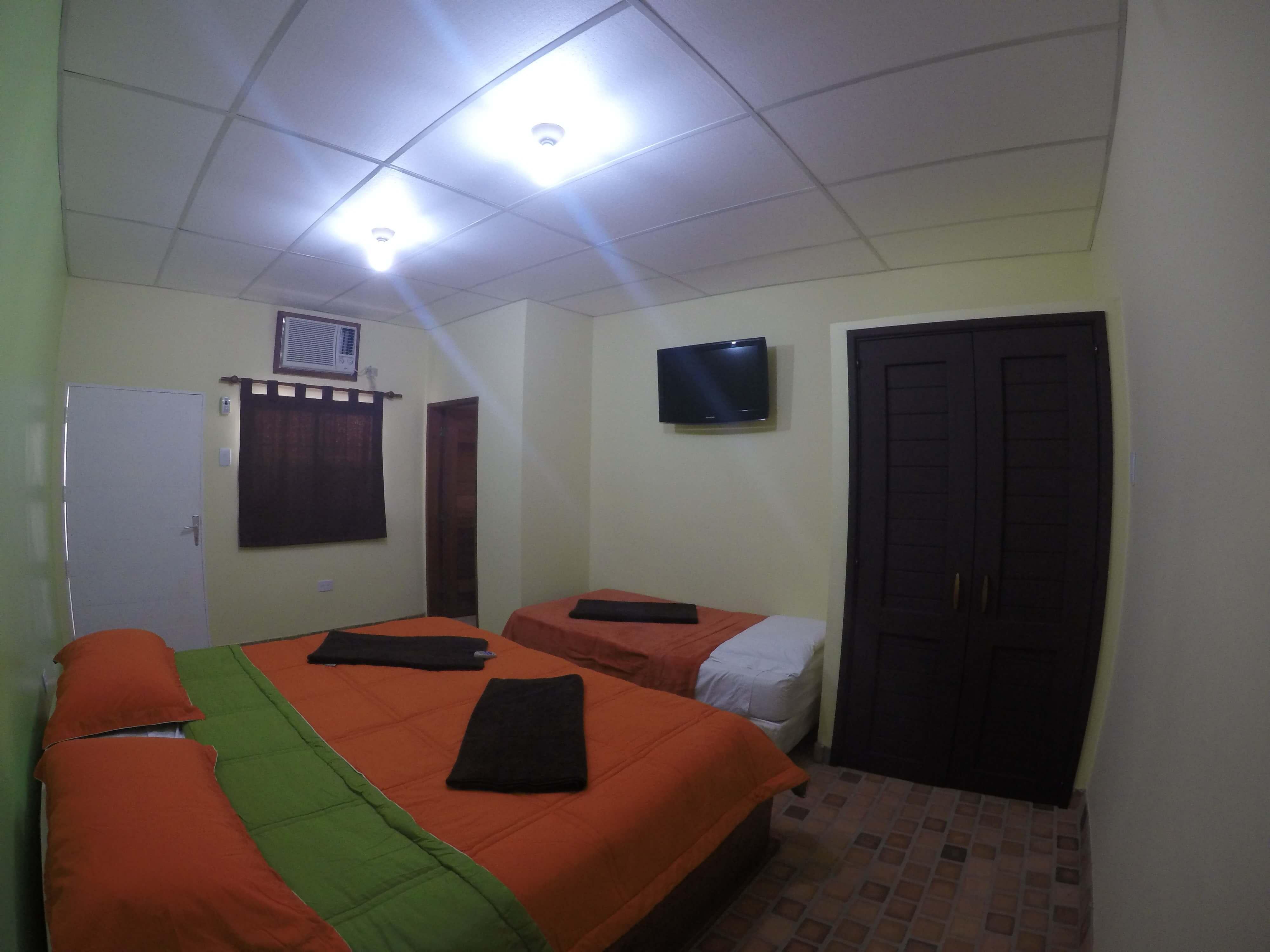 Habitación Doble Deluxe Posada Icaro