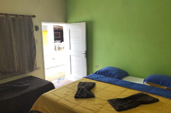 Habitación Doble Posada Icaro