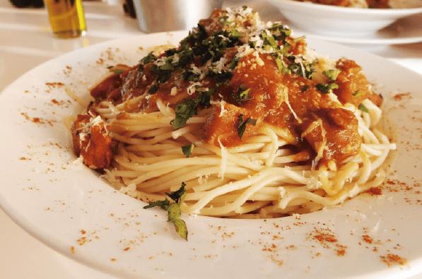 Degusta la deliciosa comida de Posada Icaro